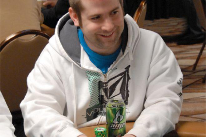 Perfil PokerNews – Gavin Griffin 0001