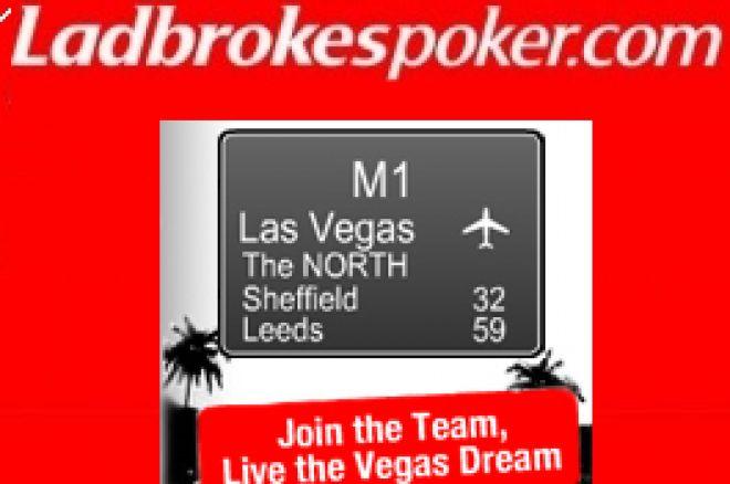 Junte-se à Equipa Ladbrokes e Viva o 'Vegas Dream' 0001