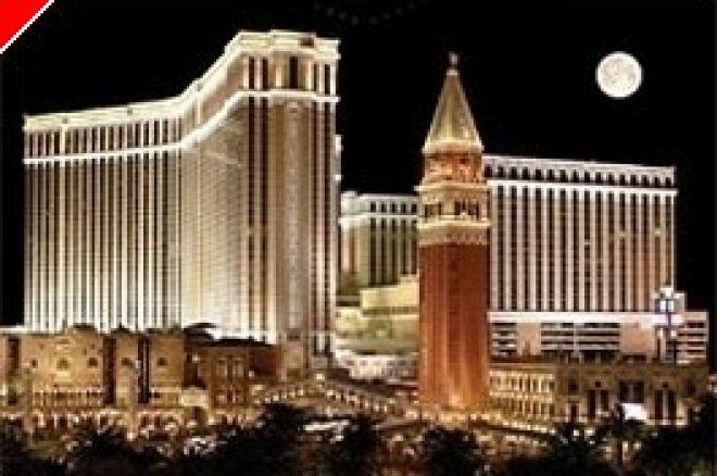 威尼斯酒店公布2009年4月份深筹码疯狂赛II的时间表 0001