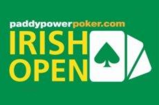 GCBPT Offically Cancelled, Irish Open Ticket Only Qualifers + more 0001