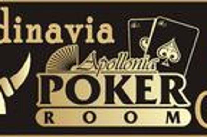 Scandinavia vs Greece στο Apollonia Poker Room! 0001