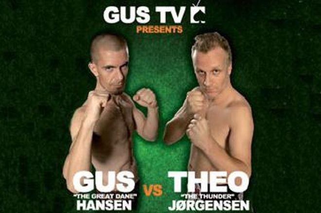 Gus Hansen och Theo Jörgensen tar till nävarna 0001