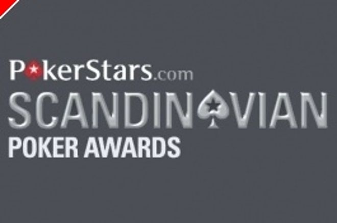 Kandidatene til Scandinavian Poker Awards: 0001