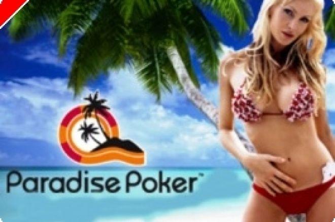50 Pacotes de Prémios WSOP Grátis na Paradise Poker! 0001