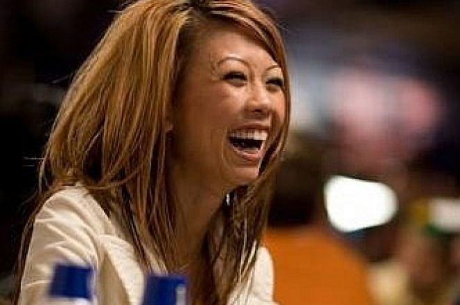 The PokerNews Profile: Liz Lieu 0001