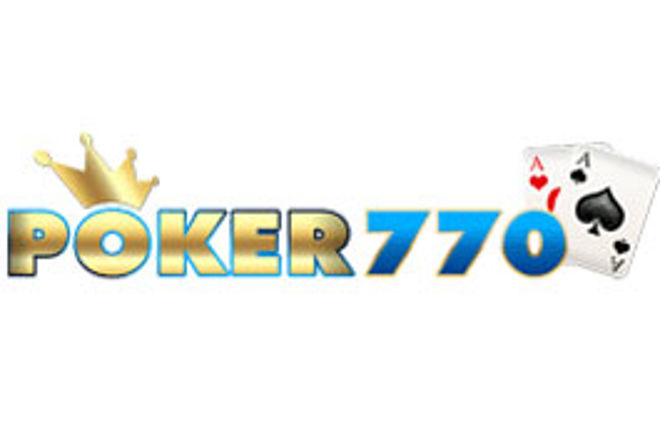 Brand New $770 Cash Freeroll Series from Poker770 0001
