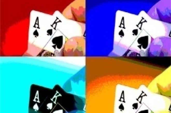 Poker y historia: Damon y Norton entran en el WSOP 1998. 0001