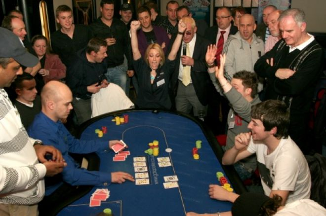The Sky Poker UK Tour Rolls On, $1 Rebuy to the Irish Open + more 0001