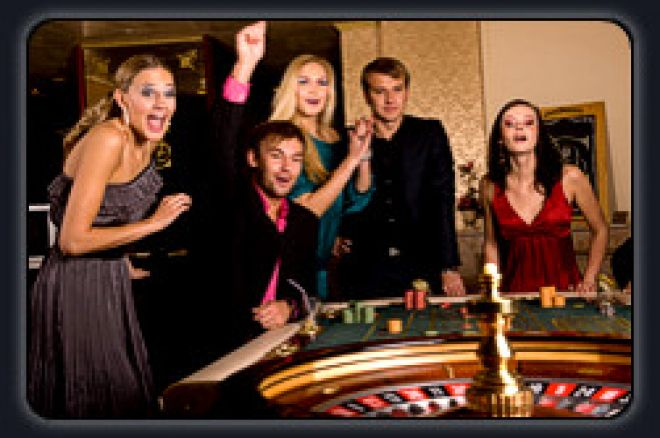 Kasiino ülevaade: Classic Casino Tallinn 0001