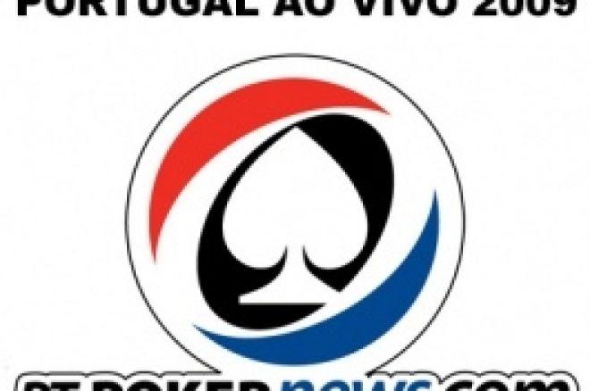 PORTUGAL AO VIVO 2009 PT.PokerNews – 1º Torneio na Party Poker 0001