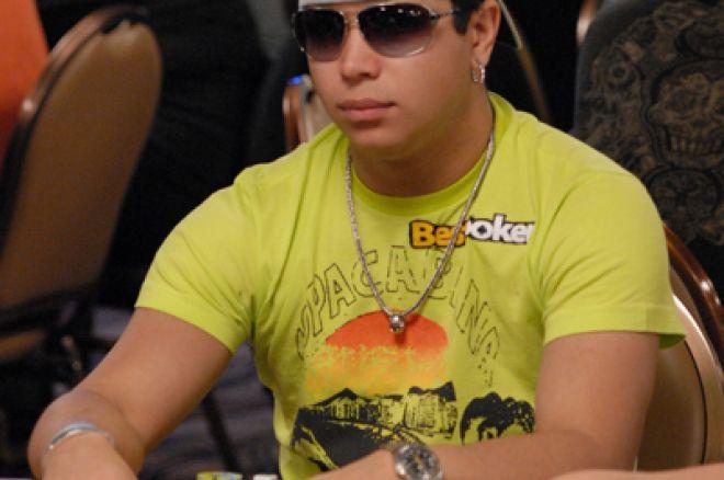 WSOP 2009 – O Que Fazer?! – Mojave 0001
