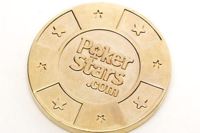 4 Фрийрола по $200 в PokerStars Само за Българи 0001