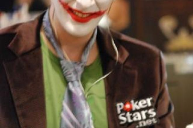 PokerNews Профил: Bertrand 'ElkY' Grospellier 0001