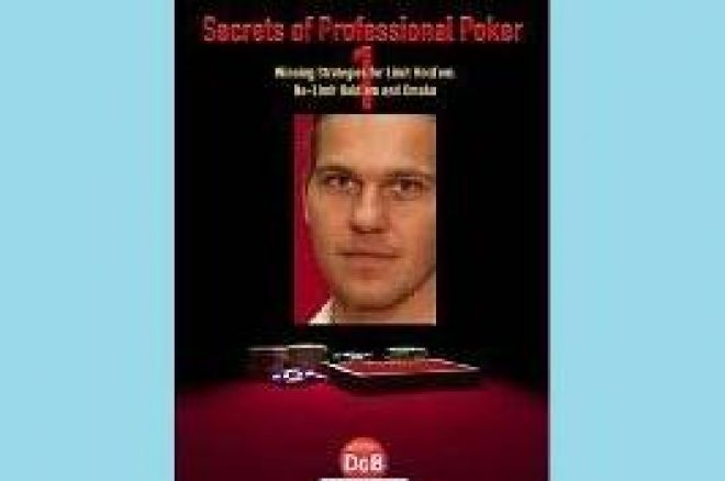 Poker Book Review:  Rolf Slotboom's 'Secrets of Professional Poker, Vol. 1' 0001