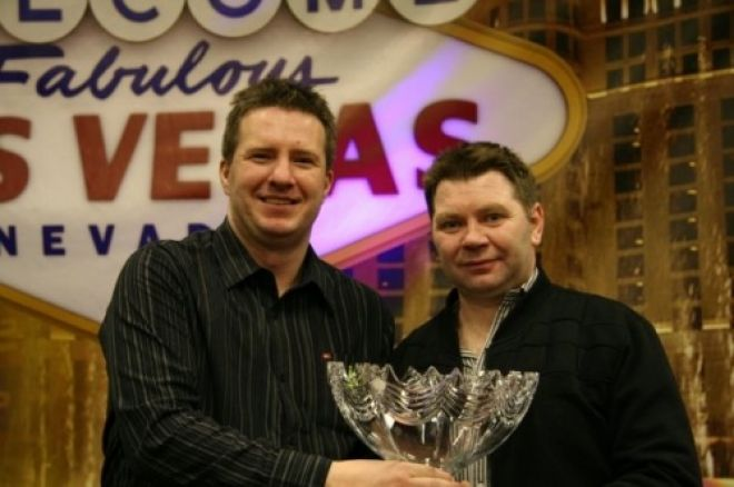 Francis McCormack wins Deepstack Main Event, Steve Redfern wins APAT UK Championship + more 0001
