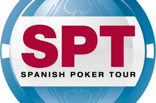 Calendario del Spanish Poker Tour 0001