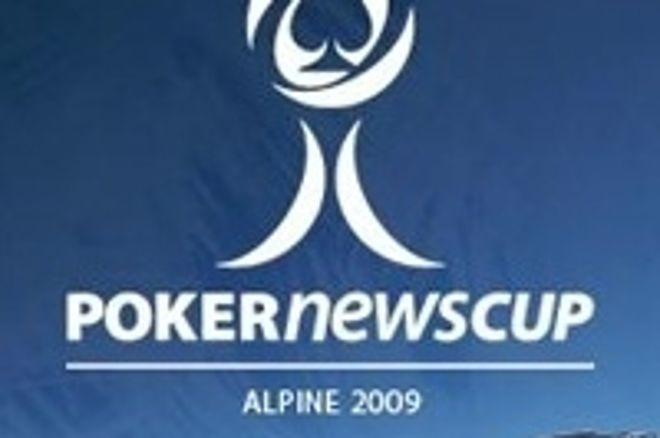 Full Tilt Poker sender PokerNews spillere til PokerNews Cup Alpine 0001