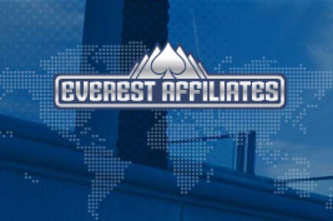 Everest Melhor Programa de Afiliados, Ladbrokespoker na Microgaming e mais… 0001