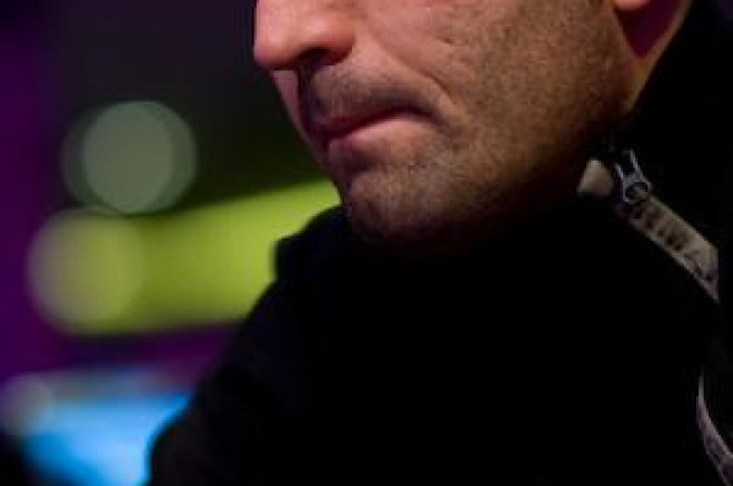 Páez en mesa final de un evento del LA Poker Classics y más cosas 0001