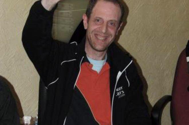 Entrevista PokerNews - Sérgio Penha 0001