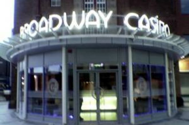Broadway Festival Next Week, European ShortHanded Poker Championships + more 0001