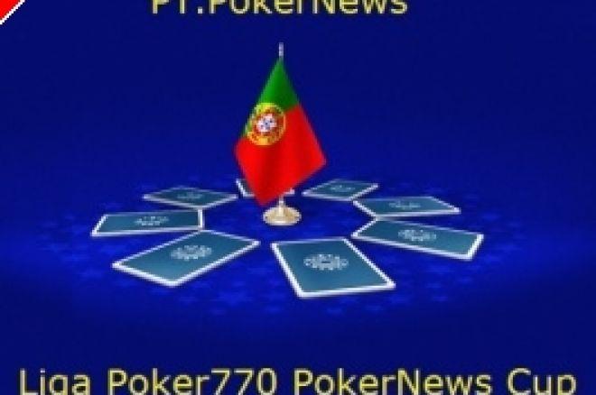 Liga Poker770 PokerNews Cup – 'xMGUAZZAx' Garantiu Lugar na Final! 0001