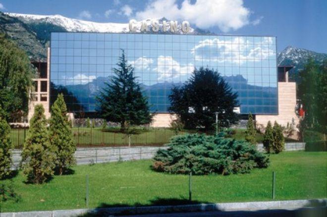 """Saint Vincent - Poker Club Lottomatica e Italian Rounders presentano """"i magnifici 8″ 0001"""