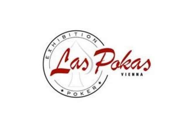 LAS POKAS - Wiens erste Pokermesse 0001