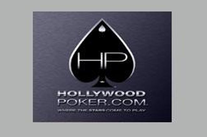 Hollywood Poker Host $500 Cash Freeroll Series 0001