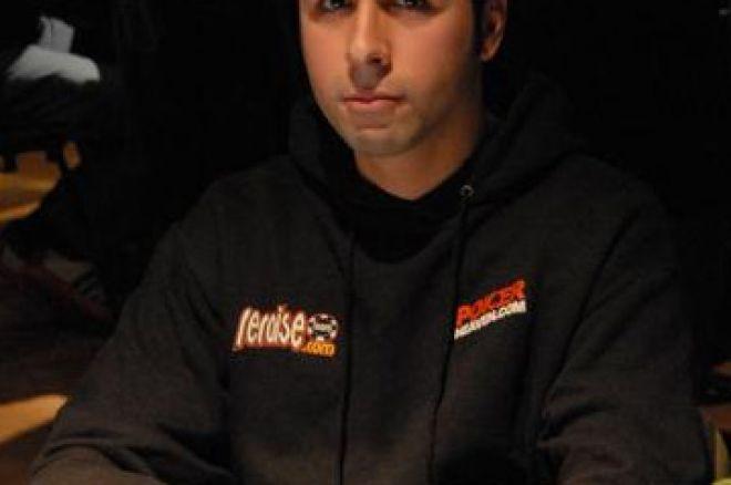 Liga Poker770 PokerNews Cup – Daniel Perfeito Já Está na Final! 0001