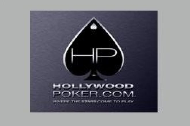 Hollywood Poker pořádá sérii $500 Cash Freerollů 0001