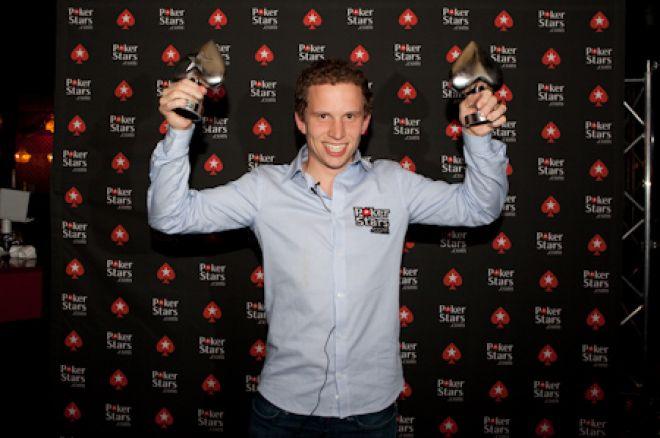 Peter Eastgate den stora vinnaren vid Scandinavian Poker Awards 0001