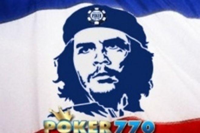 WSOP 2009 biljetter - Poker 770 och PokerNews vill skicka just dig! 0001