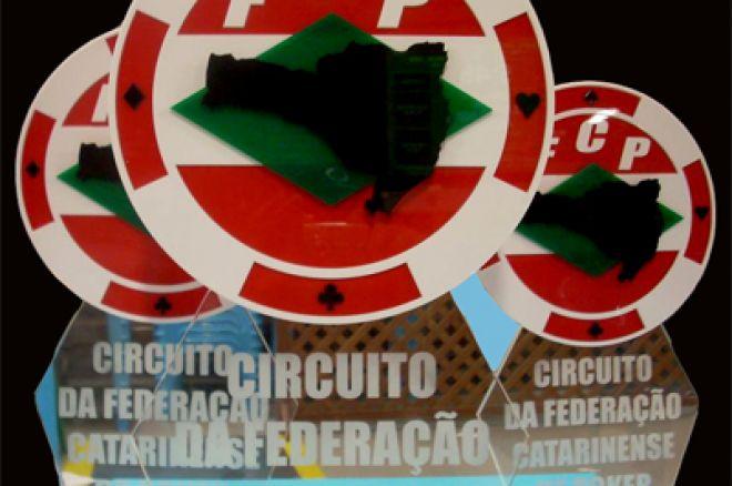 Circuito Catarinense de Poker – Uau! 0001