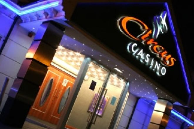Luton Casinos's - Circus Casino, G Casino - UK Poker Destinations 0001