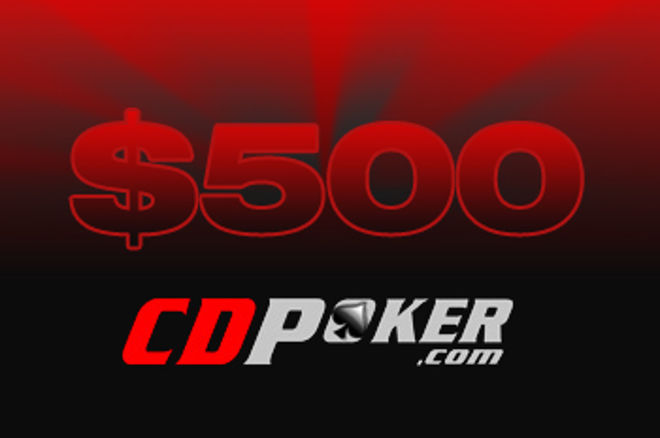 $500 PokerNews Cash Freeroll Series από το CD Poker! 0001
