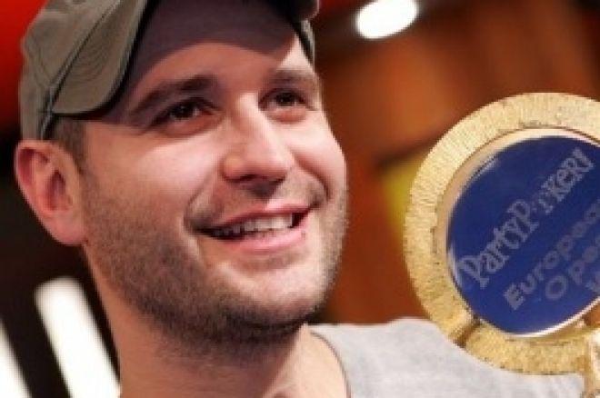 Roberto RomanelloがPartyPoker.com European Open Vで優勝 0001