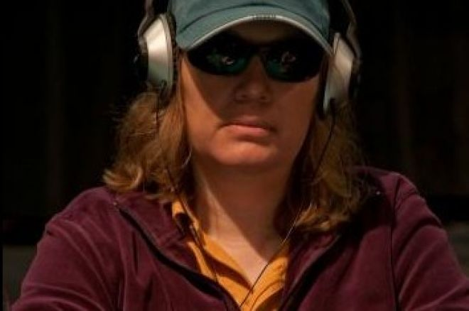Women's Poker Spotlight: Kathy Liebert 0001