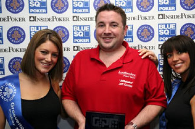 GUKPT Walsall starts Tommorow, Vanessa Rousso in UK Tabloid + more 0001