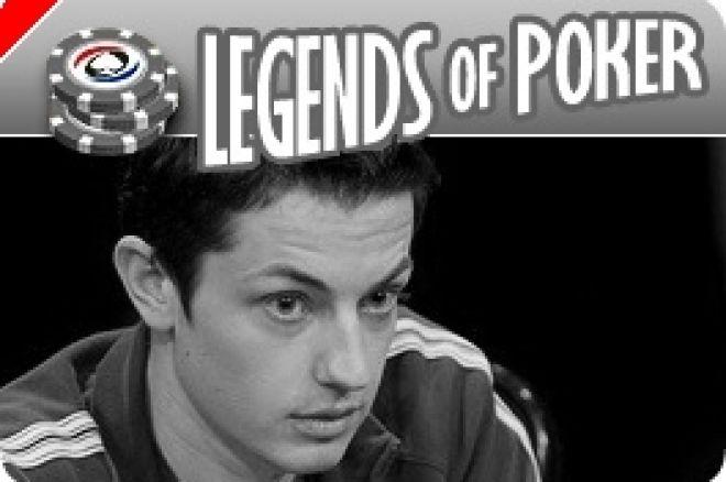 Tom Dwan aka durrrr Poker Legend - Tom Dwan 0001