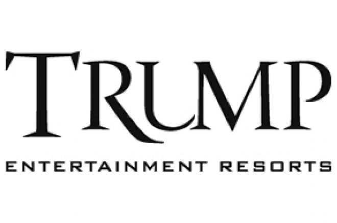 Trump Entertainment Returns to Bankruptcy Protection 0001