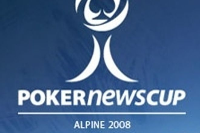 Hvordan komme seg til PokerNews Cup Alpine 2009 - Oppdatering II 0001