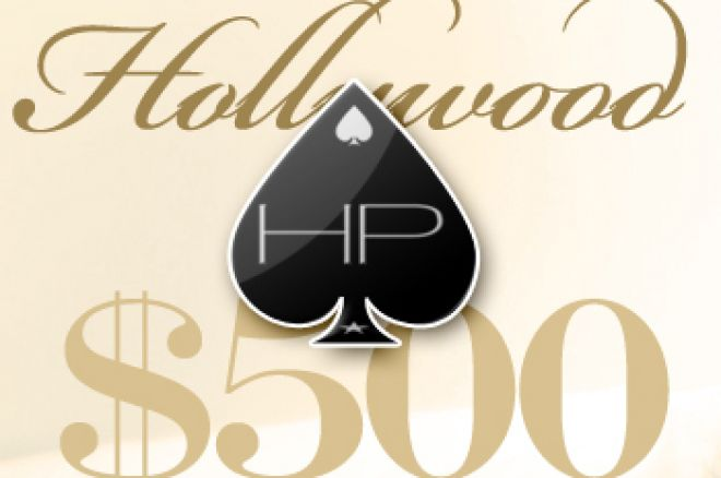 Freerolls Semanais e Entradas EPT na Hollywood Poker 0001