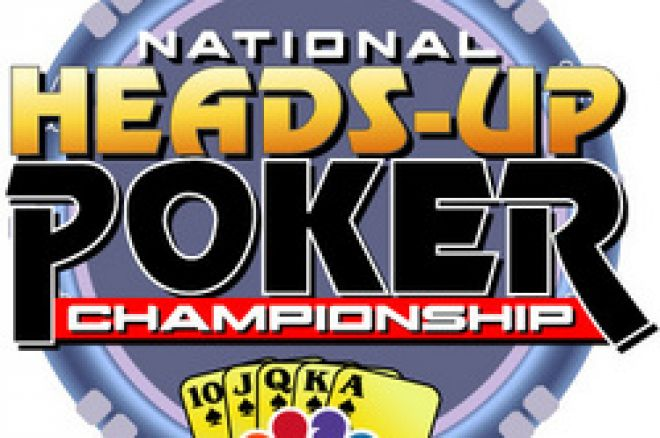 Decididos los pariticipantes en el NBC National Heads Up Poker Championship 0001