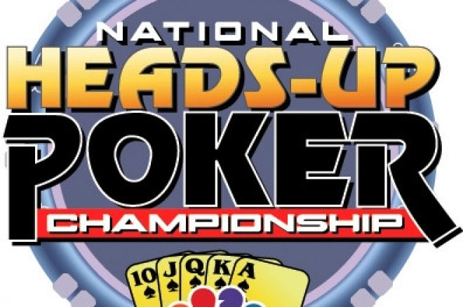 Invitees Announced for 2009 NBC National Heads-Up Poker Championship 0001
