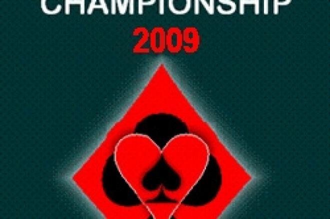 Agostinho Mendes Venceu Etapa Inaugural do Estoril Poker Championship 2009 0001