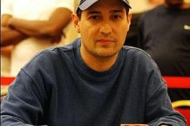 LA Poker Classic Main Event Day 5: Chris Karagulleyan Heads TV Final 0001
