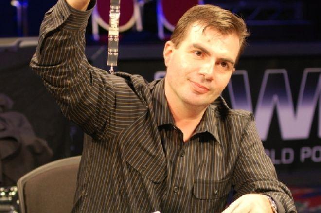 LA Poker Classic Final Table: Cornel Andrew Cimpan Favored by Fortune 0001