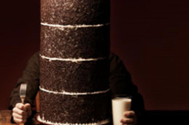 $1,500 PokerNews Кеш Фрийрол в Cake Poker 0001