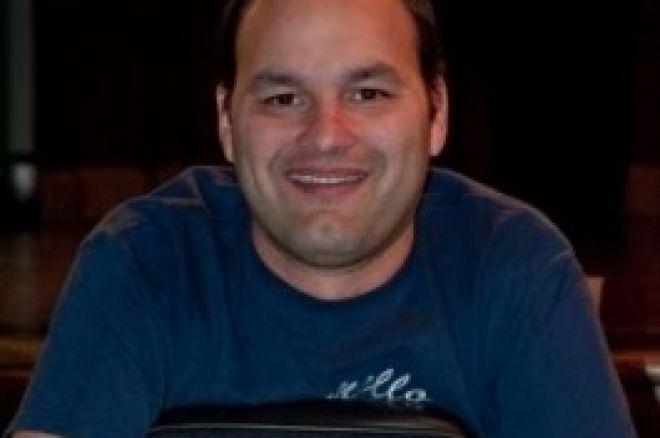 WSOP-Circuit Council Bluffs: Trionfa Jesse Hale 0001